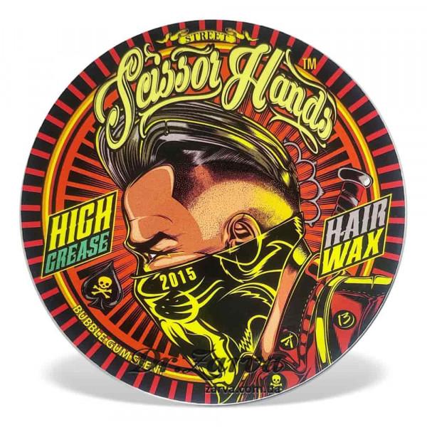 Віск для укладання волосся Scissor Hands STREET 115 мл