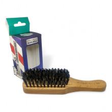 Щетка для бороды с ручкой The Shave Factory