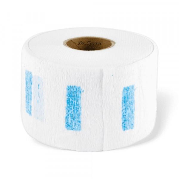 Бумажные воротнички для стрижки The Shave Factory Neck Strips 5*100 шт