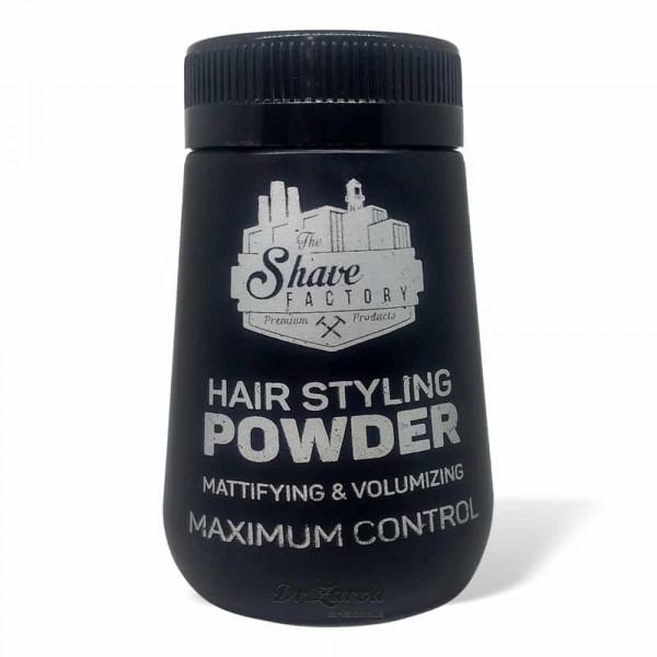 Пудра для укладки волос The Shave Factory HAIR STYLING POWDER 21 г