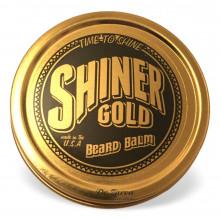 Бальзам для бороды Shiner Gold BEARD BALM 44 мл