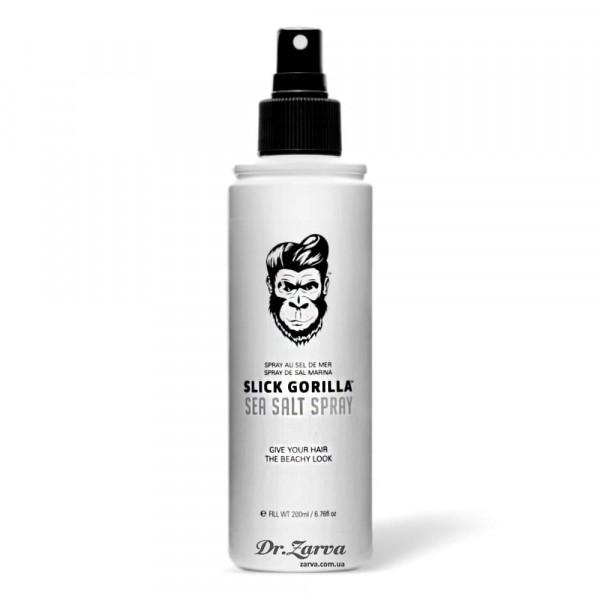 Спрей для укладки волос Slick Gorilla SEA SALT SPRAY 200 мл