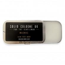 Твердый мужской одеколон MAGNUS Solid Cologne UK 18 мл
