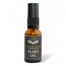 Олія для бороди Sova F * CKING FOREST PARADISE Beard Oil 30 мл