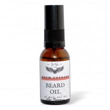 Олія для бороди Sova SNOW TORNADO Beard Oil 30 мл