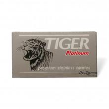 Леза Tiger PLATINUM 5 шт