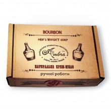 Натуральне мило Ambra Бурбон (Bourbon) 100 г