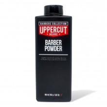 Пудра (тальк) Uppercut Deluxe BARBER POWDER 250 г