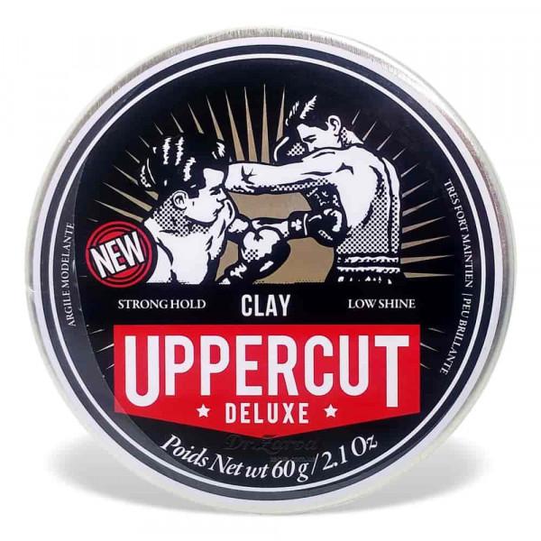 Глина для укладки волос Uppercut Deluxe CLAY NEW 60 мл