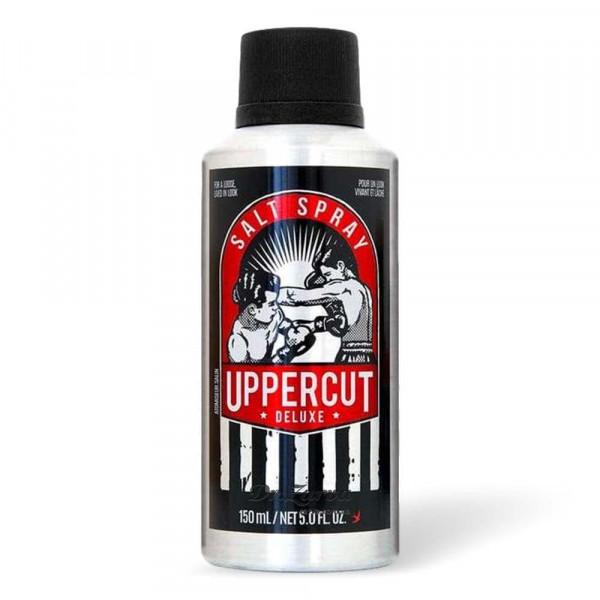 Спрей для укладки волос Uppercut Deluxe Sea Salt Spray 150 мл