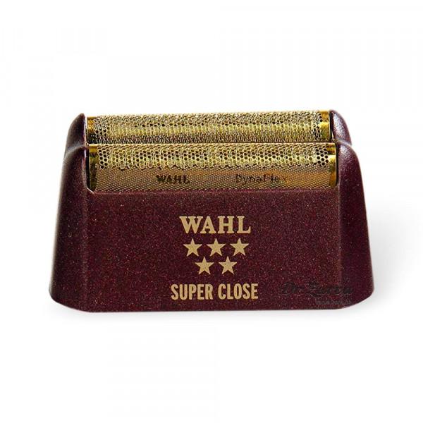 Сменная сетка для шейвера Wahl 5-Star Series Rechargeable Shaver 8061-100 (красный корпус)